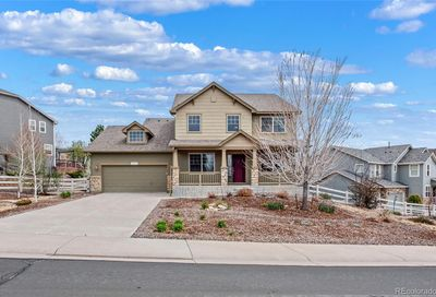 4046 Deer Valley Drive Castle Rock CO 80104