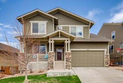 3112 Dragonfly Court Castle Rock CO 80109