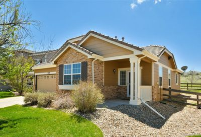 3744 Wonder Drive Castle Rock CO 80109
