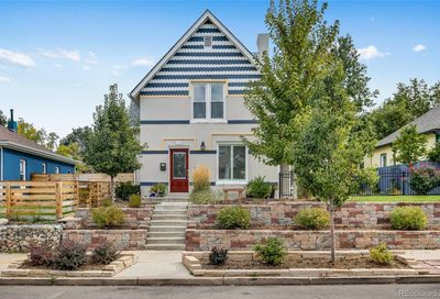 4336 Yates Street Denver CO 80212