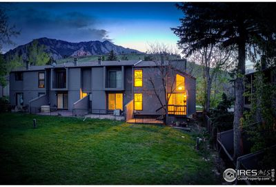 1305 Bear Mountain Drive Boulder CO 80305