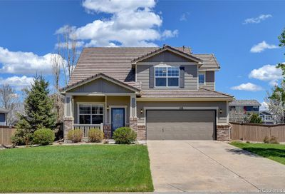 158 Ellendale Street Castle Rock CO 80104