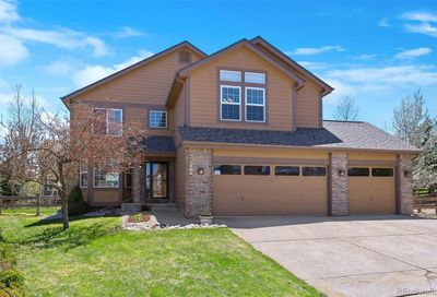 1366 Ballata Court Castle Rock CO 80109