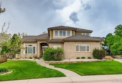 9133 Winrow Court Highlands Ranch CO 80126