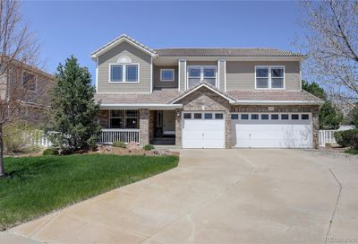 4695 W 118th Court Westminster CO 80031