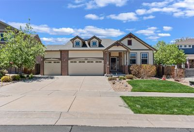 3365 S Jericho Court Aurora CO 80013