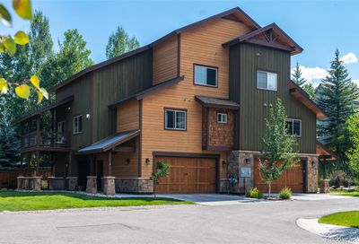 459 Willett Heights Court Steamboat Springs CO 80487