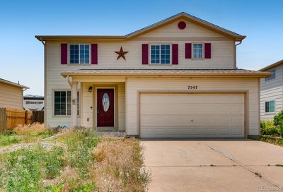 7547 Middle Bay Way Fountain CO 80817