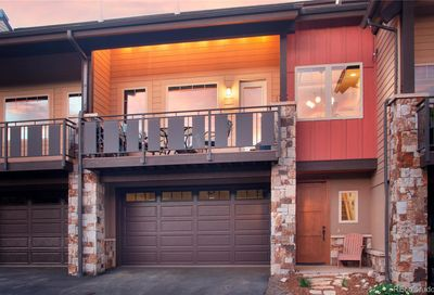 613 Clermont Circle Steamboat Springs CO 80487