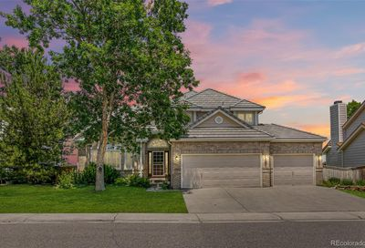 8917 S Forrest Drive Highlands Ranch CO 80126
