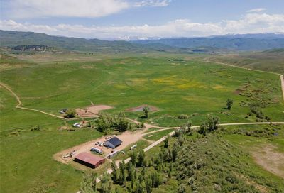 19901 County Road 56 Steamboat Springs CO 80487