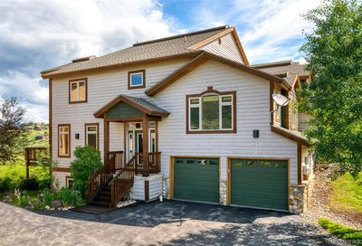 372 Parkview Drive Steamboat Springs CO 80487
