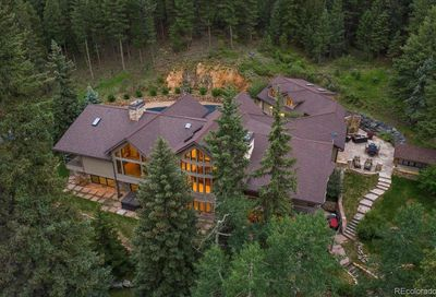 33964 Deep Forest Road Evergreen CO 80439