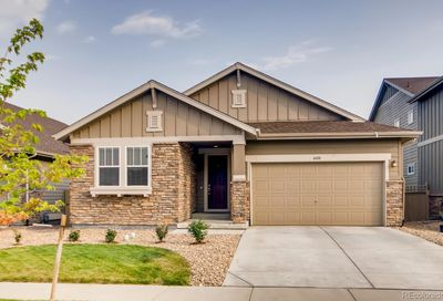 6688 W Jewell Place Lakewood CO 80227
