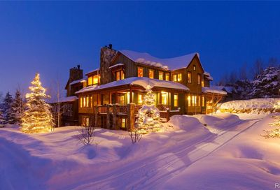 1343 Turning Leaf Court Steamboat Springs CO 80487