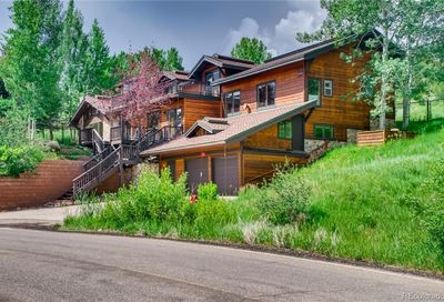 37145 County Road 14 Steamboat Springs CO 80487