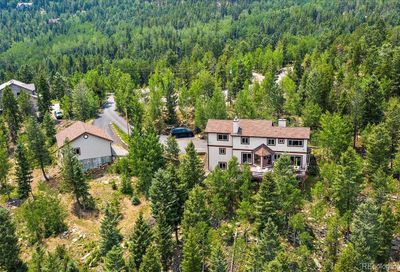 10438 Christopher Drive Conifer CO 80433