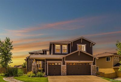 11004 Grayledge Circle Highlands Ranch CO 80130