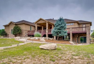 6141 Lost Canyon Ranch Road Castle Rock CO 80104