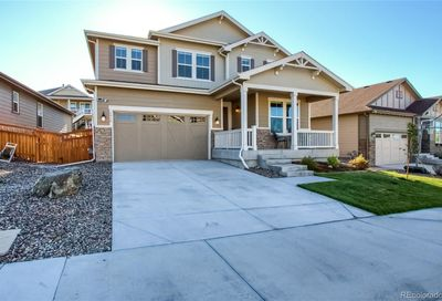 3938 Forever Circle Castle Rock CO 80109