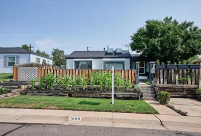 1885 W Stoll Place Denver CO 80221