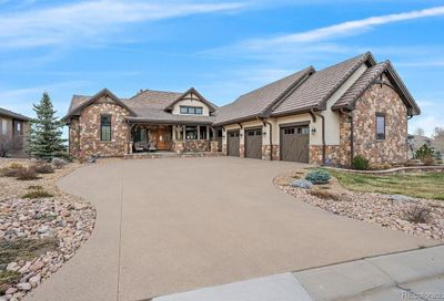 10775 Backcountry Drive Highlands Ranch CO 80126