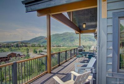 747 Sandhill Circle Steamboat Springs CO 80487