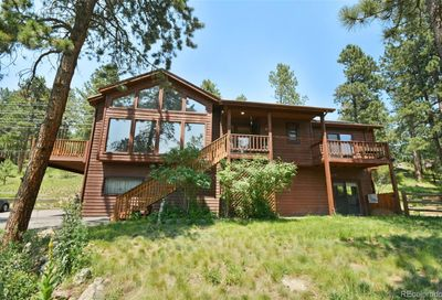 27851 Shadow Mountain Drive Conifer CO 80433