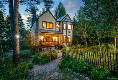 20855 Indian Springs Road Conifer CO 80433