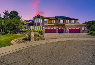 6820 Orion Court Arvada CO 80007