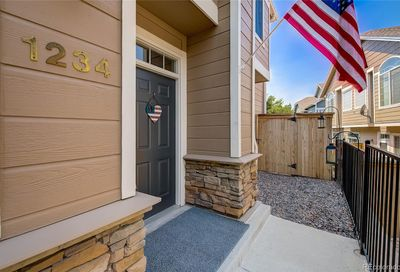 1234 Carlyle Park Circle Highlands Ranch CO 80129