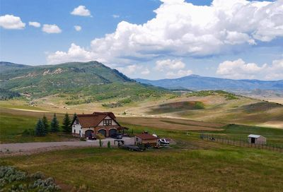 23250 Fawn Creek Road Steamboat Springs CO 80487