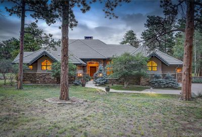 1449 Pine View Place Golden CO 80401