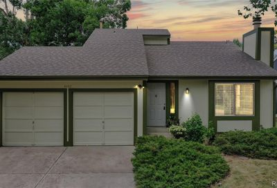 4442 Hollyhock Street Fort Collins CO 80526