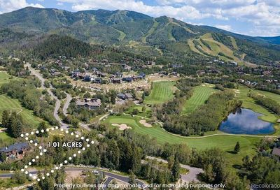 1729 Graystone Drive Steamboat Springs CO 80487