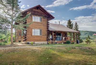 48320 County Road 56c Steamboat Springs CO 80487