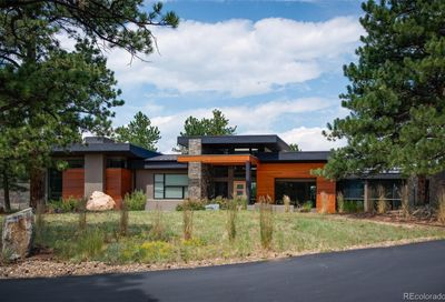 2888 Highlands View Road Evergreen CO 80439