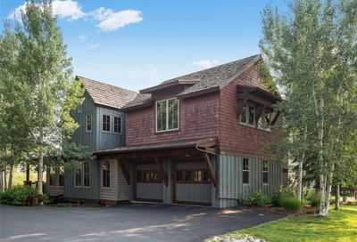 1303 Turning Leaf Court Steamboat Springs CO 80487