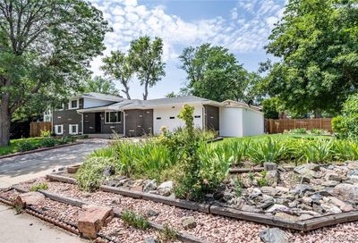 1209 S Brentwood Street Lakewood CO 80232