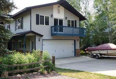 1460 Park Court Steamboat Springs CO 80487