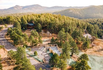 5950 Cliff Road Evergreen CO 80439