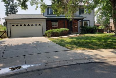 1151 S Independence Court Lakewood CO 80232