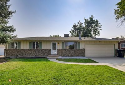 1526 S Field Court Lakewood CO 80232