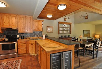 1145 Overlook Drive Steamboat Springs CO 80487