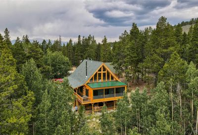 2468 Empire Valley Drive Leadville CO 80461