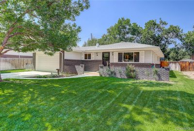 991 S Holland Court Lakewood CO 80226
