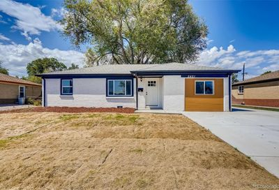 5401 Independence Street Arvada CO 80002
