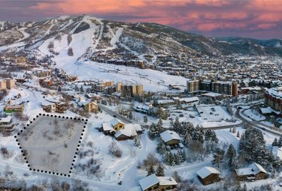 1872 Christie Drive Steamboat Springs CO 80487