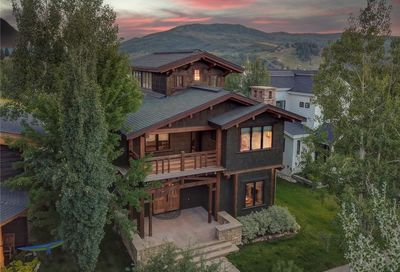 71 Park Place Steamboat Springs CO 80487
