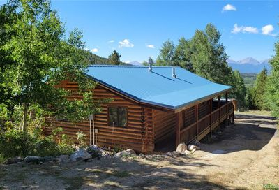 1256 Empire Valley Drive Leadville CO 80461